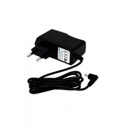 Cargador para bateria calefactable