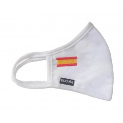 Cubremascarilla España