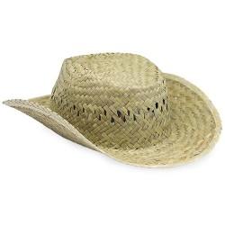 Sombrero paja cinta interior