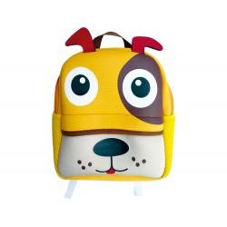 Cartera escolar liderpapel mochila infantil perro...