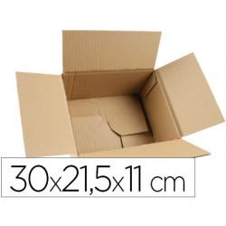 Caja para embalar q-connect fondo automatico medidas...