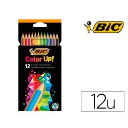 Lapices de colores color up caja de 12 unidades colores...