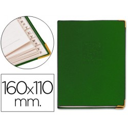 Listin telefonico 5030 tapa flexible tamaño 16x11 cm -con...