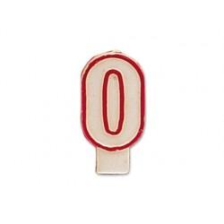 Vela numero 0
