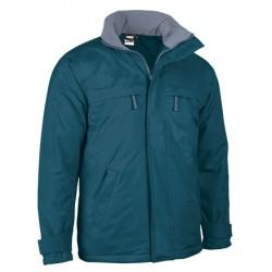 Chaquetón de abrigo parka BOREAL