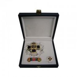 Medalla Conmemorativa Policia Nacional 30 años