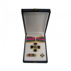 Medalla Conmemorativa Policia Nacional 25 años