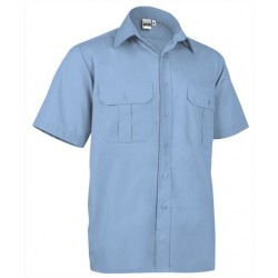 camisa manga corta CONGRESS