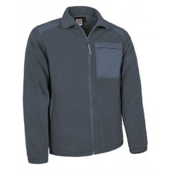 chaqueta polar BASSET