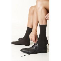 calcetín vestir hilo de Escocia AZOR