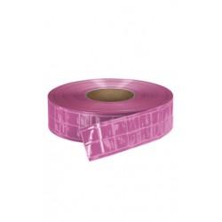 cinta retroreflectante de coser plastificada OSAKA