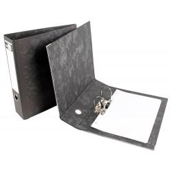 Archivador de palanca liderpapel folio carton forrado sin...