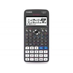 Calculadora casio fx-570spx ii classwiz cientifica 576...