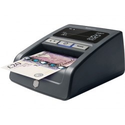 Detector contador de billetes falsos safescan 155-s 7...