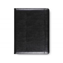 Carpeta portafolios 80-728k negra 320x250 mm sin...