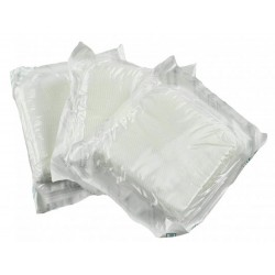 Gasa esteril algodon hidrofilo caja de 100 unidades