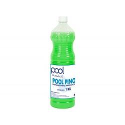Limpiador amoniacal dahi aroma pino botella 1 litro
