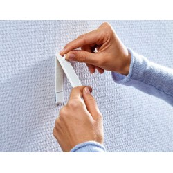 Clavo autoadhesivo tesa sujecion hasta 0,5 kg uso paredes...