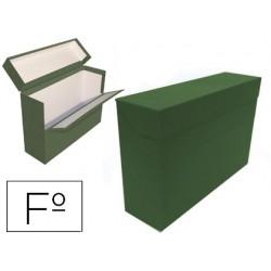 Caja transferencia mariola folio doble carton forrado...