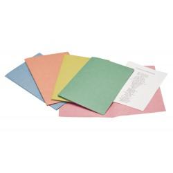 Subcarpeta cartulina liderpapel folio colores surt pte.De...