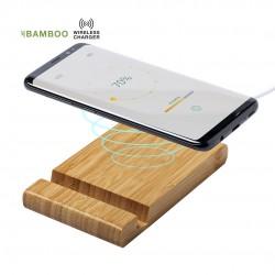CARGADOR Inalámbrico Bambu VARTOL
