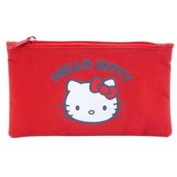 Estuche Portatodo Nabel - Hello kitty