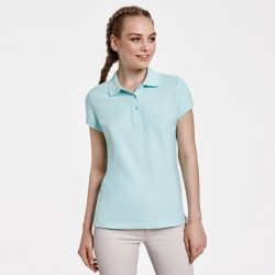 POLO ROLY Mujer STAR WOMAN