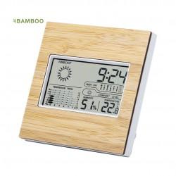 ESTACIÓN METEOROLÓGICA Bambu BEHOX