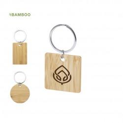 LLAVERO Bambu SONEK