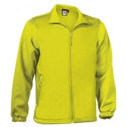 chaqueta softshell RONCES