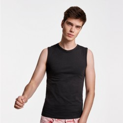 CAMISETA Roly CAWLEY sin mangas