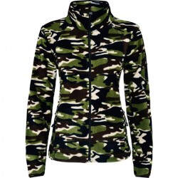 POLAR Roly LUCIANE WOMAN Mujer colores y camuflaje