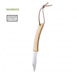 NAVAJA Bambu y Acero SULTAN