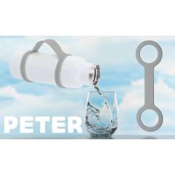 AGARRADOR BOTELLA PETER