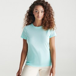 CAMISETA GOLDEN WOMAN Roly Mujer