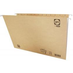 Carpeta colgante gio folio 42200 240x350 mm