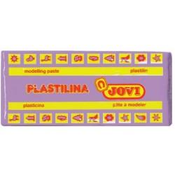 Plastilina jovi 71 lila -unidad -tamaño mediano