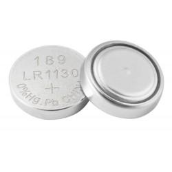 Pila q-connect tipo boton alcalina ag13 lr44 1.5v blister...