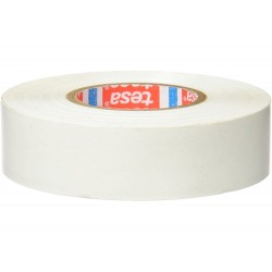 Cinta adhesiva aislante tesa 20 mt x 19 mm color blanco