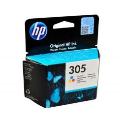 Ink-jet hp 305 deskjet 1210 / 1212 / 1255 / 2732 / 2752 /...