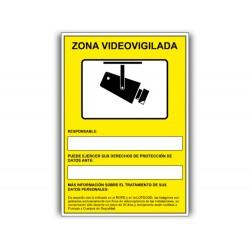 Pictograma archivo 2000 camaras de vigilancia en...