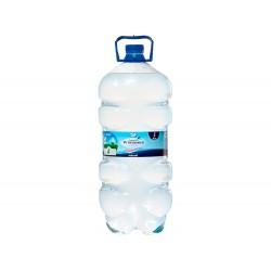 Agua mineral natural fuente primavera garrafa de 5 l