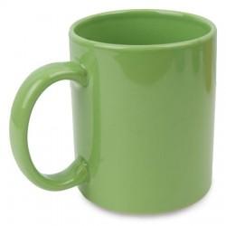 Taza Ceramica 1 color