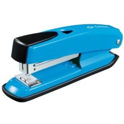 Grapadora q-connect kf02151 plastico abs azul -capacidad...