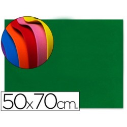 Goma eva liderpapel 50x70cm 60g/m2 espesor 1.5mm