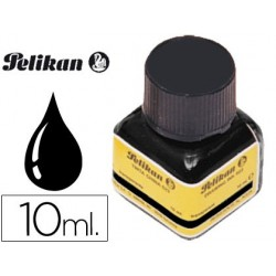 Tinta china pelikan negra