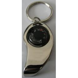Llavero Abrebotellas Termometro Brujula